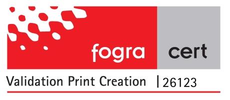 Konica Minolta bizhub PRESS C1070 en C1100 printers krijgen Fogra-certificering