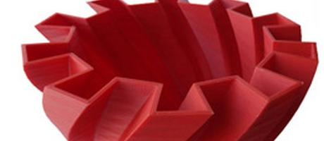 Onderwijssector past steeds vaker 3D printers toe in engineering en productdesign