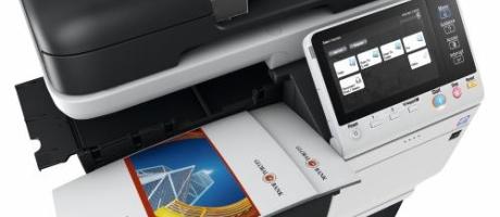 Konica Minolta voltooit de vernieuwing van zijn A4 line-up met de nieuwe bizhub C3850FS