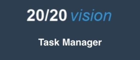 20/20 vision Software lanceert mobiele Task Manager app voor managen crediteurenproces