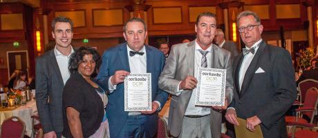 Impress met Menzis case in de prijzen bij DCM Awards