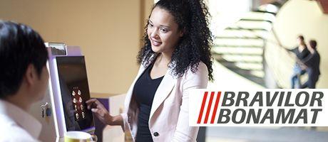 Praktijk Bravilor Bonamat: ruim 30% besparen op administratieve handelingenbij factuurverwerking