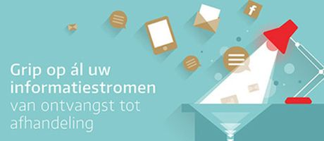 Webinar: Automatisch classificeren van inkomende post en email