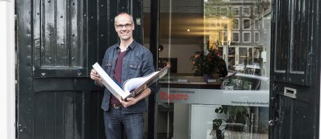 Ontwerpstudio en drukkerij Ruparo investeert in Xerox Versant 2100