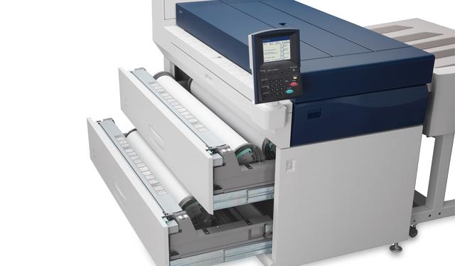 Xerox IJP 2000