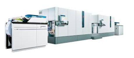 Wial breidt printerpark uit met Océ ColorStream 3200