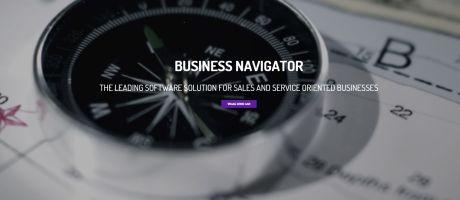 Ricoh Document Centers kiezen Business Navigator voor de automatisering van haar primaireprocessen