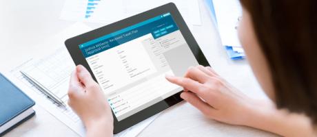 Basware's mobiele gebruikerservaring vereenvoudigt Travel and Expense Management