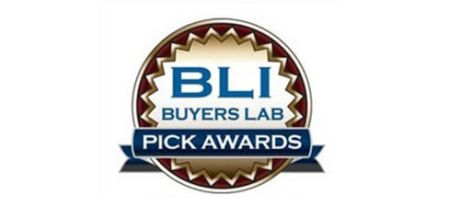 Konica Minolta's MFP bizhub C368 en 287 winnen BLI Winter Pick Award 2016
