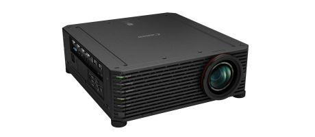 Canon presenteert 's werelds kleinste en lichtste 4K-projector: Canon XEED 4K500ST