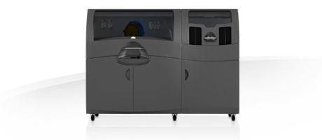 Canon biedt 3D-printers aan in België en Nederland na uitbreiding van distributieovereenkomst met 3D Systems