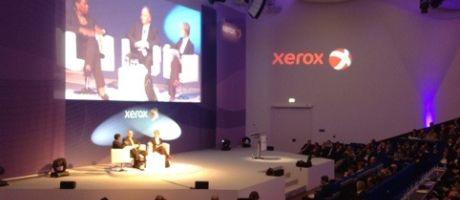 Xerox organiseert Premier Partner Congres voor grafimediaklanten over zakelijke groei