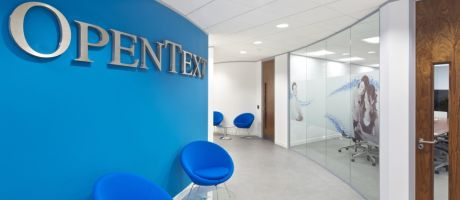 OpenText introduceert Suite16 en Cloud16 EIM/ECM/BPM/CEM oplossing