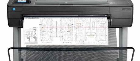 HP Inc. brengt nieuwe industriële printers op de markt
