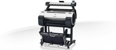 Canon introduceert twee nieuwe imagePROGRAF multifunctionele printers