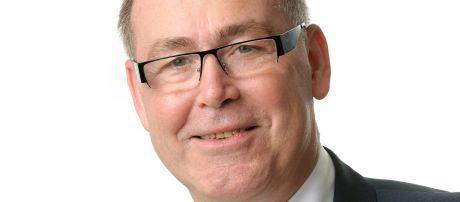 Xerox stelt Louis Frank aan als Vice President Business Development BPO APAC EN EMEA