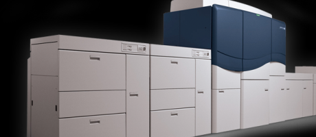 Nederlof ziet groei en investeert in Xerox iGen150