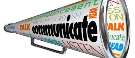 Customer-Communication