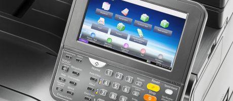 KYOCERA introduceert revolutionaire A4-MFP's
