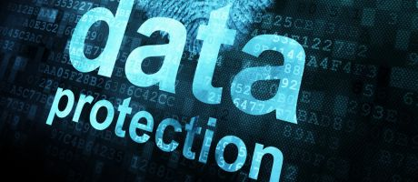 EU General Data Protection Regulation van kracht