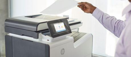 PageWide productlijn HP Inc. vernieuwt zakelijke printmarkt