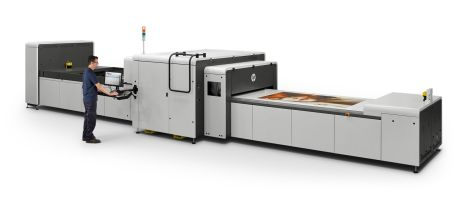 HP Inc. vernieuwt mid-volume industriële printers voor sign & display