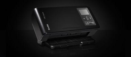 Kodak Alaris introduceert nieuwe desktopscanners voor direct scannen naar web- en bedrijfsapplicaties