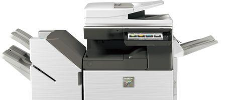 Sharp komt met 'future-proof' multifunctionele A3-kleurenprinters voor bedrijven met groeiambities