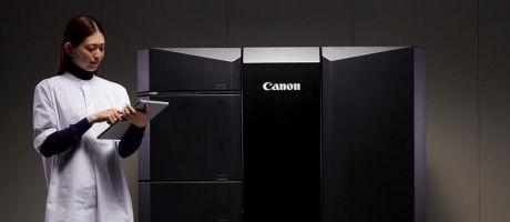 Canon's volledige 3D-printaanbod nu binnen EMEA beschikbaar