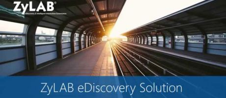 ZyLAB introduceert eDiscovery as a Service
