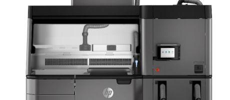 HP stapt in 3D-printing met productiesysteem voor fabrikanten