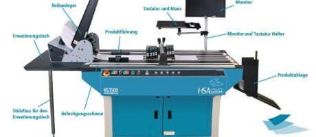 Mail 2000 BV investeert in inkjetsysteem via All Mailing Solutions – AMS