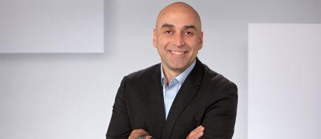 Kodak Alaris benoemt nieuwe President om klanten te helpen hun digitale transformatie te versnellen