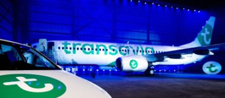 Transavia verbetert customer journey met Pegasystems