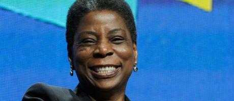 Xerox benoemt Ursula Burns tot bestuursvoorzitter van afgesplitst Document Technology bedrijf