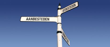 Noord Holland besteedt mediaservices en printbeheer uit