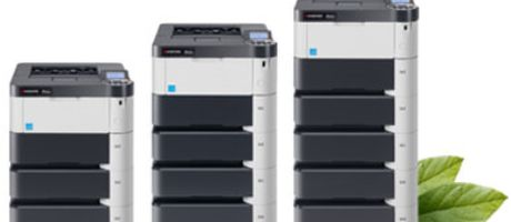 KYOCERA Document Solutions ondersteunt G7-top met multifunctionals en printers.