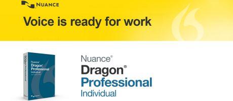 Nuance introduceert Nederlandstalige versie van Dragon Professional Individual