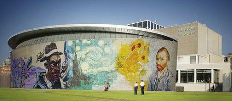 Van Gogh Museum kiest voor TrueLime en Kentico