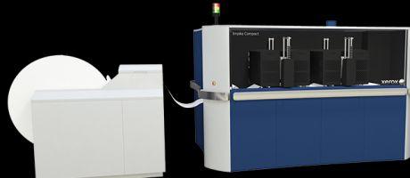 KBA en Xerox zetten gezamenlijk in op vouwkartonmarkt met B1 digitale vellenpers