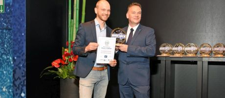 Konica Minolta wint twee printbrancheprijzen van EDP Association
