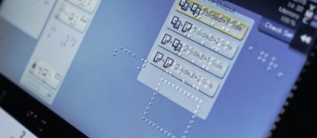 Konica Minolta maakt multifunctionele bizhub-systemen voor iedereen toegankelijk