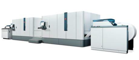 Andi Druk investeert in eerste geïntegreerde digitale inkjet-productielijn Canon & Müller Martini