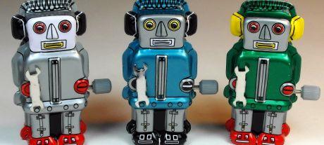 Wat is robotic accounting en wat heb je eraan als financial?