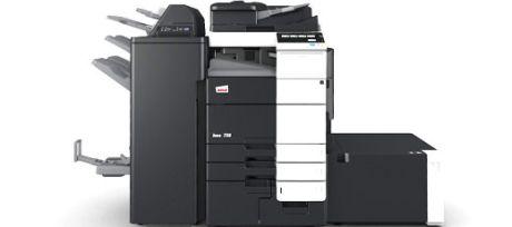 DEVELOP introduceert nieuw monochrome A3-systeem: de ineo 758
