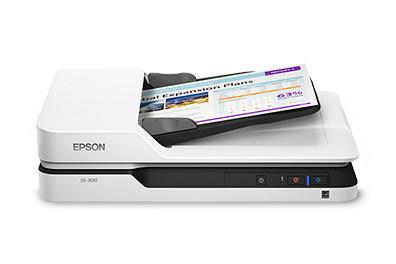 Epson introduceert nieuwe veelzijdige scanners