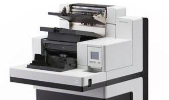 Nieuwe productiescanners van Kodak Alaris zijn voorzien van een slimme sorteerfunctie om automatisering te verhogen en kosten te verminderen