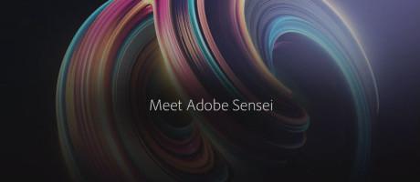 Adobe Sensei maakt klanten meesters van de digitale ervaring
