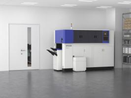Epson PaperLab komt naar Europa
