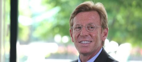 Herve Tessler door Xerox aangesteld als president International Operations